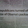 Obamaspackage